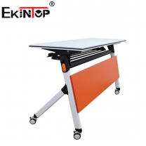 Folding training table manufacturers in office furniture from Ekintop