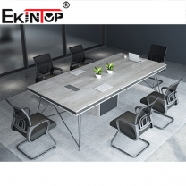Modern conference table manufacturers in office furniture from Ekintop