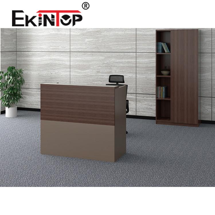 Small salon reception desk manufacturers