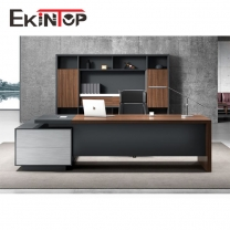 Modern office desk manufacturers in office furniture from Ekintop