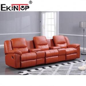 New Products - Recliner Sofa