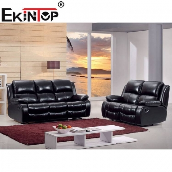 Recliner sofa set manufacturers in office furniture from Ekintop