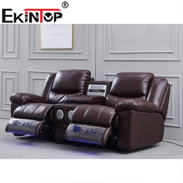 Electric recliner sofa manufacturers