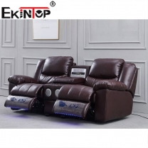 Electric recliner sofa manufacturers in office furniture from Ekintop