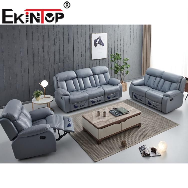 Living room sofa manufacturer