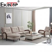 Sectional sofa manufacturerin office furniture from Ekintop