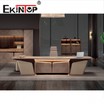 Executive office desk manufacturers in office furniture from Ekintop