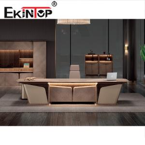 Executive office desk from Ekintop
