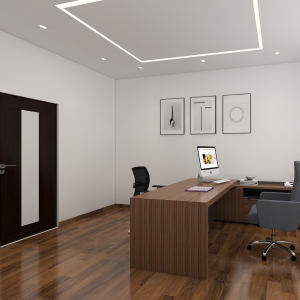 David's office furniture solution case