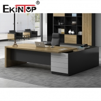 Office executive desk manufacturer in office furniture from Ekintop