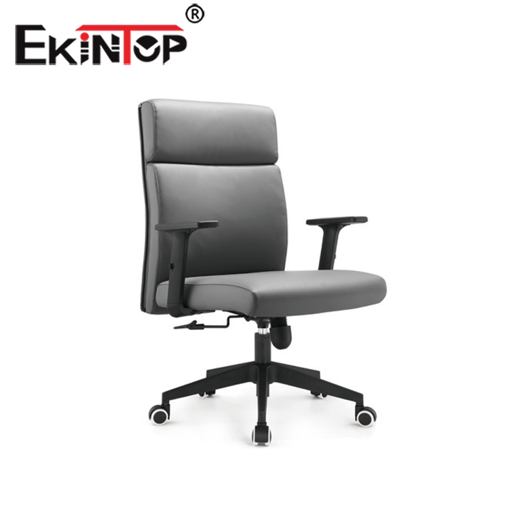 Small leather office chair manufacturers