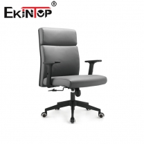 Small leather office chair manufacturers in office furniture from Ekintop