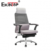 Reclining office chair manufacturer in office furniture from Ekintop