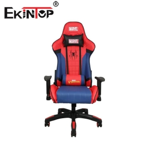 How to choose the right competitive gaming chair surface material