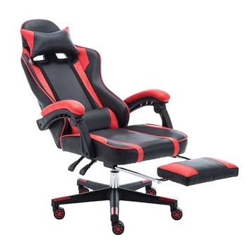A hot sealing design amazing gaming chair with footrest from Ekintop