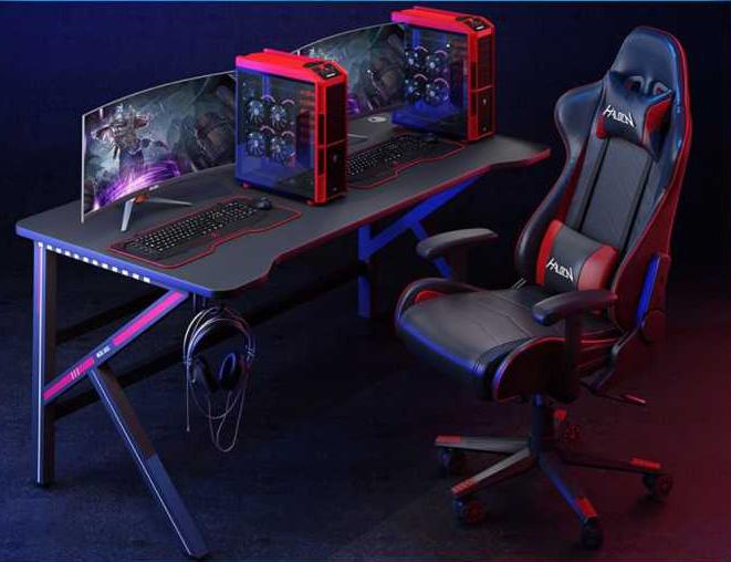 best desk for gaming