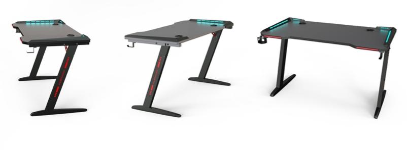 Best Gaming Desk Depth