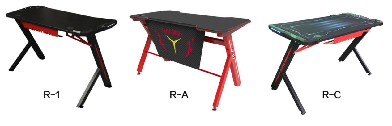 Best Gaming Desk Shapes
