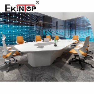 How to buy office furniture for meeting rooms