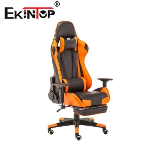 A good gaming chair can make you more comfortable during the game
