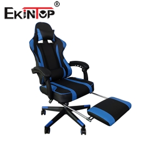 What kind of craft will a good gaming chair brand adopt?