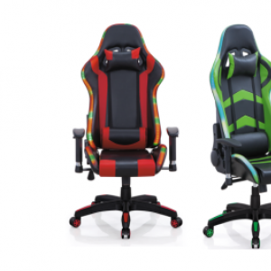 Why are gaming chairs becoming more and more popular
