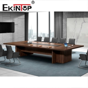What are the common high-quality solid wood office furniture